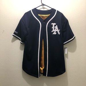 LA baseball jersey (rare)